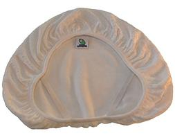 Bamboo Pillowcase Replacement for Infant Head Shaping Memory