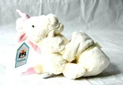 Jellycat Bashful Unicorn Soother Baby Blanket