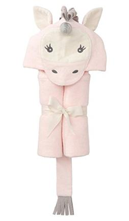 Elegant Baby Top Selling  Bath Gift - Cotton Hooded Towel Wr