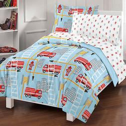 Dream Factory Bed-In-A-Bag Set