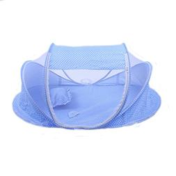 Fairy Baby Baby Bed Mosquito Crib Netting Travel Home Infant