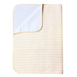 Premium Quality Bed Pad Washable Waterproof Blanket Sheet So