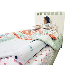 Kids Bed Rail, Toddler Accessories for Cribs, Loft and Bunk