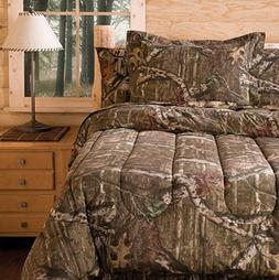 Mossy Oak Infinity Bedding Comforter Set, FULL