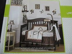 CoCaLO BEDDING SET OR REMOVABLE APPLIQUES  NEW IN PACKAGING