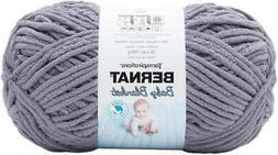 Bernat Baby Blanket Big Ball Yarn Mountain Mist 057355457829