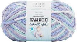 Bernat Baby Blanket Big Ball Yarn-Posey Purple