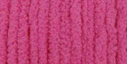 Bernat Blanket Brights Big Ball Yarn-Pixie Pink
