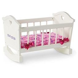 American Girl Bitty Baby - Bitty's Rocking Cradle