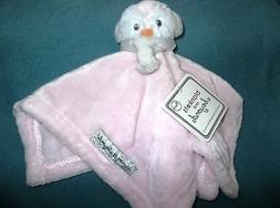 BLANKETS AND & BEYOND SOFT BABY NUNU/SECURITY BLANKET-LIGHT