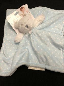 Blankets & Beyond Infant Bear Lovey...Brand New!!