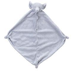 Angel Dear Blankie ~ Grey Elephant  Cuddle Blanket
