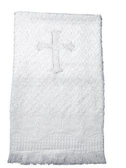 Lauren Madison boy-girl Unisex Christening Baptism Embroider