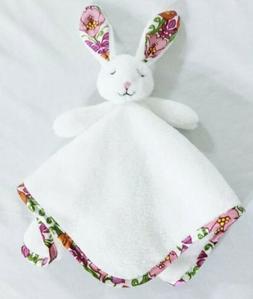 BRAND NEW Vera Bradley Lilli Bell Bunny Lovey Bunny Luvvy Bu