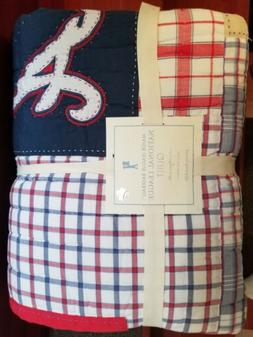 BRAND NEW Pottery Barn Kids PB Teen MLB National Team Baseba
