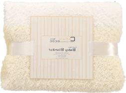 Breathable Fuzzy Baby Blanket