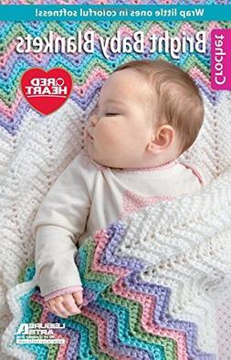Bright Baby Blankets