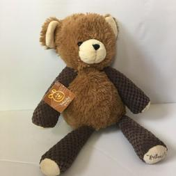 Scentsy Buddy Barnabus The Bear Plush Stuffed Animal Brown L