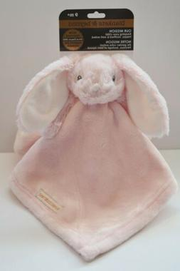 Blankets and Beyond Bunny Rabbit Security Blanket Lovey Whit