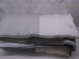 Burt's Bees Baby - Reversible Quilt, Baby and Toddler Nurser