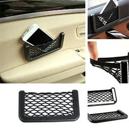Yesido. Car Auto Back Rear Trunk Seat Elastic String Net Mes