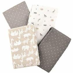 Carter's Blankets & Swaddling Flannel Receiving Blankets, Ta