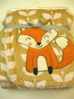 carter s cozy baby boy girl blanket