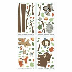Carter's Friends Collection Wall Decals