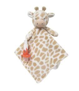 Carter's Giraffe Baby Security Blanket, Shower, Gift, Boys G