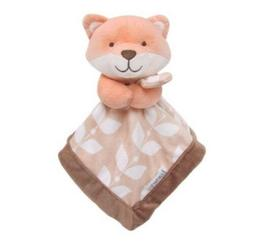 Carter's New Baby Fox Soft Security Blanket/ Nunu/ Lovey For