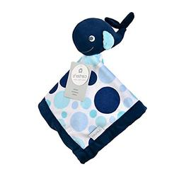 Carter's Security Blanket, Blue Whale Discontinued by Manufa