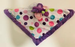 Carter's Security Blanket Cute Butterfly Fast Shipping!
