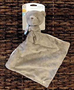 Carter's Teddy Bear Security Blanket Lovey