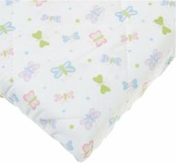2 Pack Jersey Cotton Playpen Fitted Sheets Grey//White Unisex Bedding for Baby Boy and Baby Girl SDKings MB0060108UN Pack N Play Playard Portable Mini Crib Sheet Set