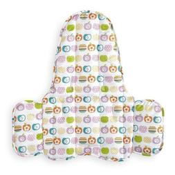 Zobo High Chair Seat Pad - Fruit