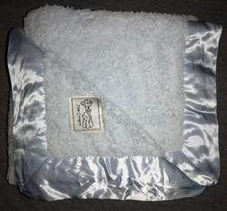 """Little Giraffe """"Chenille"""" Baby Blanket $68"""