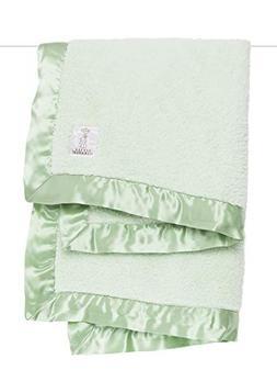 Little Giraffe Chenille Baby Blanket 29x35