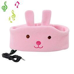 Children Headphone, Kids Music Headphone Headband, Comfortab