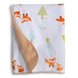 Circo™ Valboa Baby Blanket - Woodland Trails