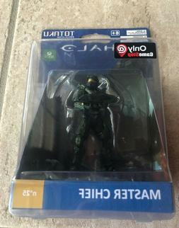 Totaku Collection No 25 - Exclusive Halo Master Chief Figure