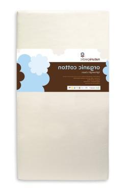 Naturepedic No Compromise Organic Cotton Classic Lightweight