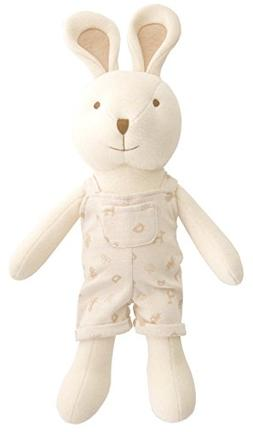 Organic Cotton Baby First Doll  …