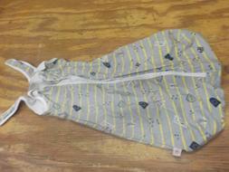 Ergobaby Premium Cotton Sleeping Bag, Brave Knight