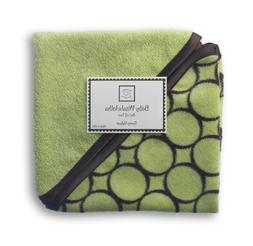 cotton terry velour baby washcloths