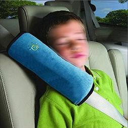 ElecMotive Comfortable Cotton Velvet Nap Pad Pillow Headrest