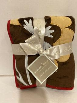 Cocalo Couture- Infant Bedding & Decor, Luxury Baby Blanket,