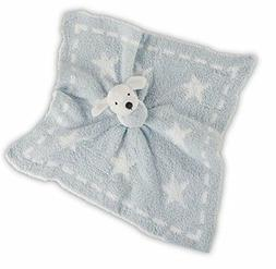 Barefoot Dreams Cozychic Dream Mini Blanket with Buddie