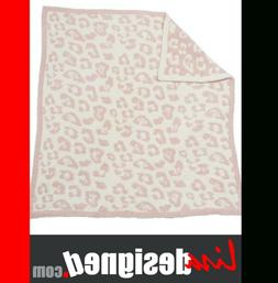 Barefoot Dreams Cozychic Barefoot in the Wild Baby Blanket -