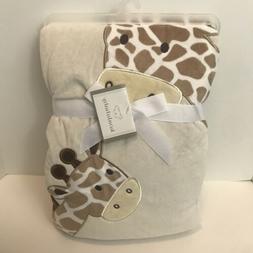 Koala Baby Cream Giraffe Baby Blanket Blue Owl Brown Sherpa