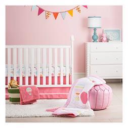 Circo 4pc Crib Bedding Set - Balloon Ride